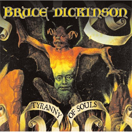 bruce dickinson tyranny of souls (2005) (sanctuary records) 320 kbps mp3 album