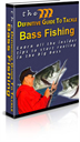 Tackle Bass Fishing/The Definitive Guide | eBooks | Outdoors and Nature