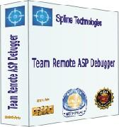 team remote asp debugger pro full edition