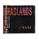 BADLANDS Dusk (1999) (PONY CANYON) (IMPORT) (JAPAN) 320 Kbps MP3 ALBUM | Music | Rock