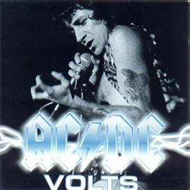 AC/DC Volts (1997) 320 Kbps MP3 ALBUM | Music | Rock