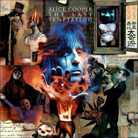 ALICE COOPER The Last Temptation (1994) 320 Kbps MP3 ALBUM | Music | Rock