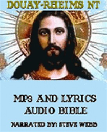 douay-rheims audio bible  nt