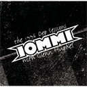 TONY IOMMI The 1996 DEP Sessions With Glenn Hughes (2004) (RMST) 320 Kbps MP3 ALBUM | Music | Rock