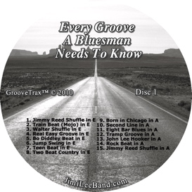 Download the Blues Music | Every Groove A Bluesman Needs To Know