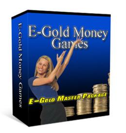 E-Gold Casino Money Games PHP Scripts - Master Package - MRR | Software | Developer