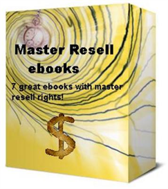 Master resell ebooks - large package | eBooks | Internet