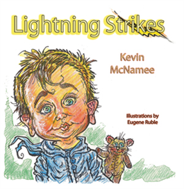 Lightning Strikes | eBooks | Children's eBooks