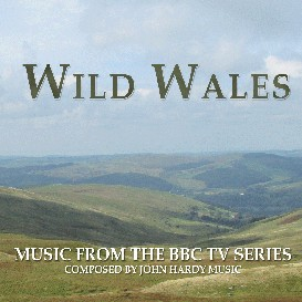 Wild Wales Soundtrack | Music | Miscellaneous