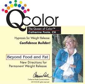 Beyond Food and Fat: Building Confidence