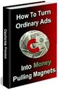 Classified Ads Promotion Ebook | eBooks | Business and Money