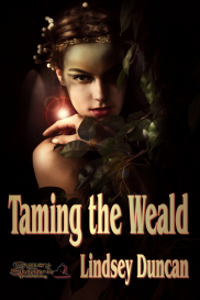 Taming the Weald | eBooks | Fiction