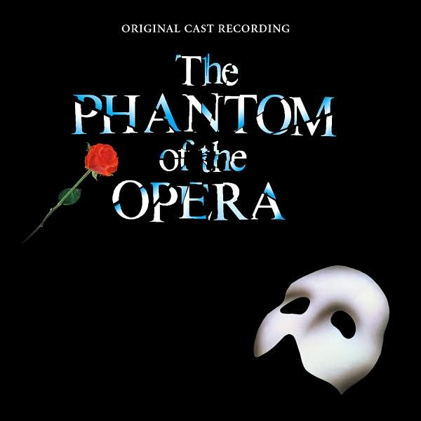 First Additional product image for - THE PHANTOM OF THE OPERA Original 1986 London Cast (2001) (RMST) 320 Kbps MP3 ALBUM