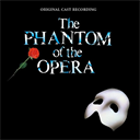 THE PHANTOM OF THE OPERA Original 1986 London Cast (2001) (RMST) 320 Kbps MP3 ALBUM | Music | Popular