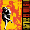 GUNS N' ROSES Use Your Illusion I (1991) 320 Kbps MP3 ALBUM | Music | Rock