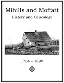 Mihills Moffatt Family History and Genealogy | eBooks | History