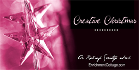 Creative Christmas | eBooks | Religion and Spirituality