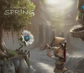 Mood Muzik Vol. 1 Spring EP | Music | Instrumental