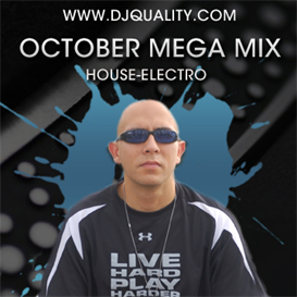 october mega mix