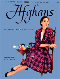 Afghans - Adobe .pdf Format | eBooks | Arts and Crafts