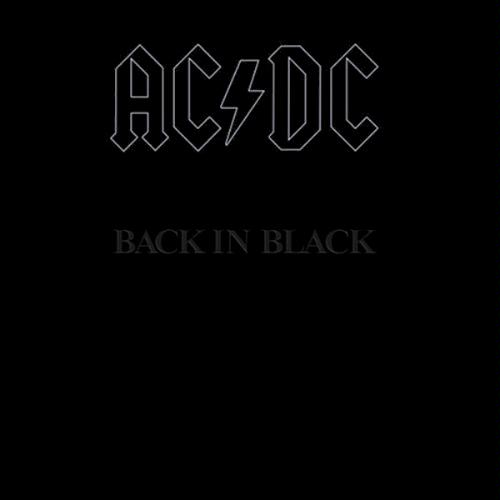 First Additional product image for - AC/DC Back In Black (1997) (RMST) (ATCO) 320 Kbps MP3 ALBUM