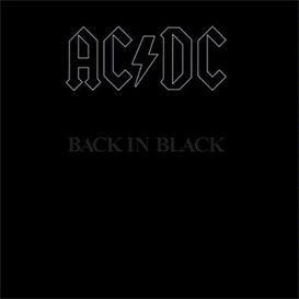 AC/DC Back In Black (1997) (RMST) (ATCO) 320 Kbps MP3 ALBUM | Music | Rock
