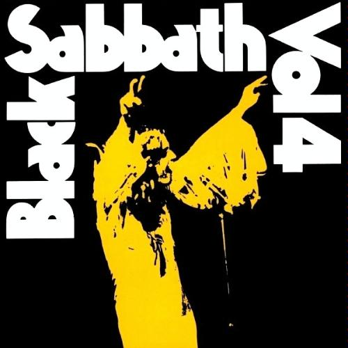First Additional product image for - BLACK SABBATH Black Sabbath, Vol. 4 (1972) (WARNER BROS. RECORDS) 320 Kbps MP3 ALBUM