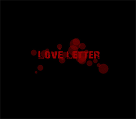 Love Letter digital album | Music | Industrial