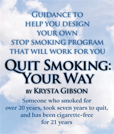 Quit Smoking: Your Way, Audio Program | Audio Books | Health and Well Being