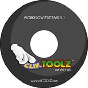 cliktoolz - workflow systems