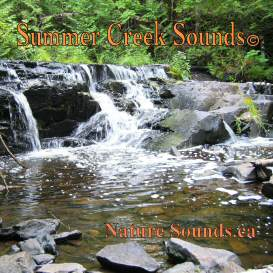 Summer Creek Sounds 2 hr | Music | New Age
