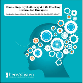 Counselling, Psychotherapy, Life Coaching data | eBooks | Reference