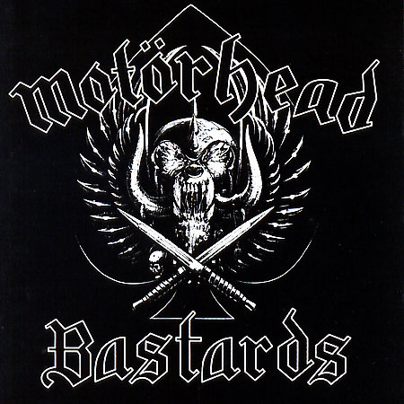 First Additional product image for - MOTORHEAD Bastards (2001) (SPV) (1 BONUS TRACK) 320 Kbps MP3 ALBUM