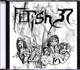 Fetish 37 Album EP
