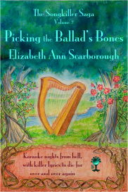 picking the ballad's bones
