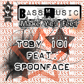 bass music - toby ioi feat. spoonface 320kbps mp3 & artwork