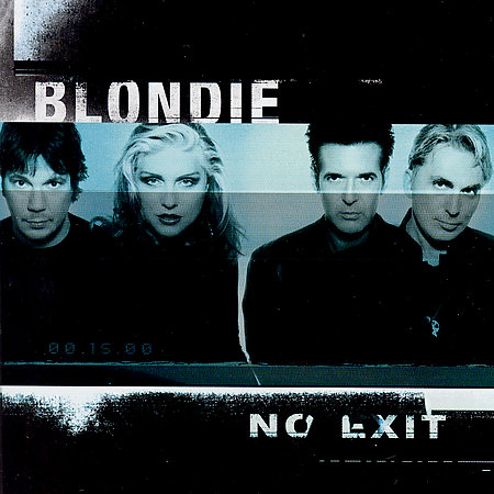 First Additional product image for - BLONDIE No Exit (1999) (BEYOND RECORDS) (U.S. First Edition) (3 BONUS TRACKS) 320 Kbps MP3 ALBUM