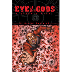 eBook - Eye of the Gods CBZ