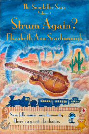 Strum Again | eBooks | Fiction