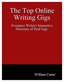 Top Online Writing Gigs | eBooks | Business and Money