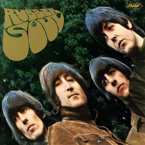 First Additional product image for - THE BEATLES Rubber Soul (1965) (CAPITOL) 320 Kbps MP3 ALBUM