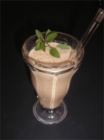Chai Holiday Smoothie/Peary Banananog | eBooks | Antiques