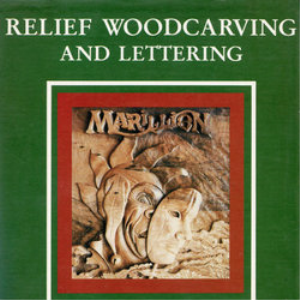 Relief Woodcarving and Lettering | eBooks | Arts and Crafts