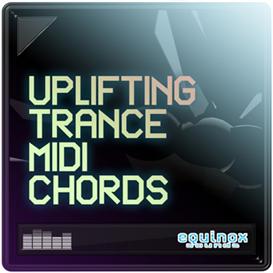 Uplifting Trance MIDI Chords   Music   Soundbanks