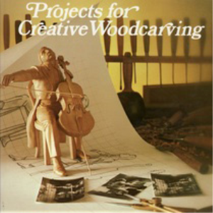 Projects for Creative Woodcarving | eBooks | Arts and Crafts