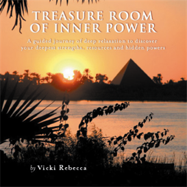 Treasure Room of Inner Power | Audio Books | Self-help