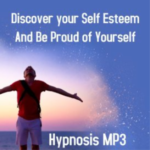 Self Esteem Hypnosis MP3 | Audio Books | Health and Well Being