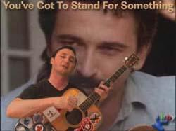 Learn to play Youve Got To Stand For Something | Movies and Videos | Educational