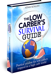 the low carbers survival guide