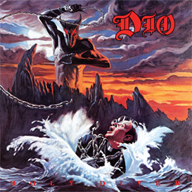 DIO Holy Diver (1983) 320 Kbps MP3 ALBUM | Music | Rock